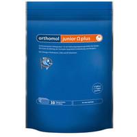 银联专享:Orthomol 奥适宝 ω-3儿童脑部发育/益智综合营养软糖 30粒
