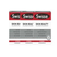 Swisse 口服玻尿酸 膠原蛋白 水光片 30片/瓶*3