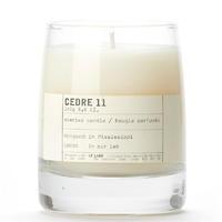 LE LABO Cedre 11 雪松玻璃杯版香氛蜡烛 245g