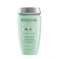 Kérastase 卡诗 双重功能控油平衡洗发水 250ml