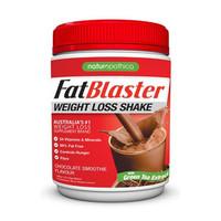 FatBlaster 代餐奶昔(巧克力味) 430g