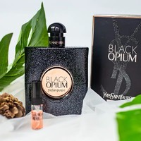 YVES SAINT LAURENT 圣罗兰 黑鸦片香水 90ml