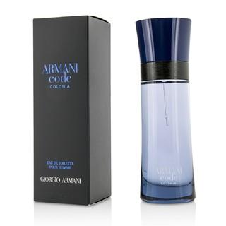 Giorgio Armani 阿玛尼 印记男士淡香水(克罗尼亚之水) 75ml_GDFS_你身边的免税店