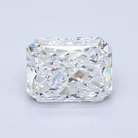 Blue Nile 雷迪恩形裸钻钻石 1.14克拉