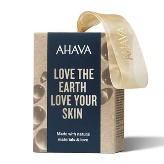 银联返现购 : AHAVA 矿物身体护理两件套装(身体乳40ml+护手霜40ml)
