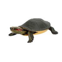 菲利捷 仿真水生物乌龟模型