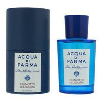 Acqua di Parma 帕尔玛之水 利古里亚柑橘(柑橘汽水)香水 EDT 75ml