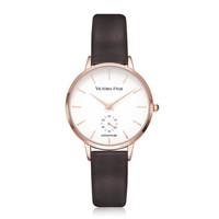 Victoria Hyde London 维多利亚•海德 雅致系列 VH4003A 女士手表