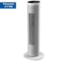 松下(Panasonic)取暖器家用摇头暖风机DS-P2013CW