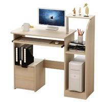 匠林家私 板式电脑桌 80cm