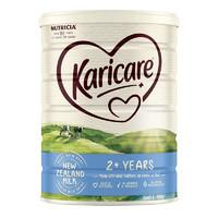 银联爆品日:Karicare 可瑞康 婴幼儿配方牛奶粉 4段 900g