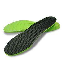 牧の足 JND-048 男女EVA高弹羽毛球鞋垫 2双装