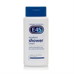E45 滋润沐浴乳 200ml