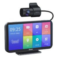 5日0点:BASEUS 倍思 行车记录仪高清夜视免安装 单镜头