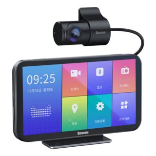BASEUS 倍思 行车记录仪高清夜视免安装 单镜头