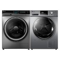 LittleSwan 小天鹅 TG100V88WMUIADY5+TH100-H32Y 洗烘套装