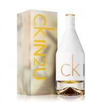 CK Calvin Klein IN2U 女士香水 EDT 150ml