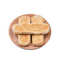 北京稻香村 椒盐牛舌饼 6块 220g *6件