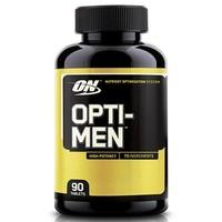 银联爆品日:ON Opti mum 欧普特蒙 男士维他命补剂 90片