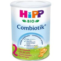 Hipp 喜宝 有机益生菌婴儿奶粉 2段 900g