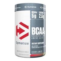 银联爆品日:Dymatize BCAA支链 氨基酸健身增肌能量粉 原味 300g