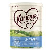 银联爆品日:Karicare 可瑞康 婴幼儿配方奶粉 4段 普装 900g