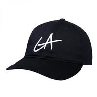 MLB LA刺绣标 中性款棒球帽