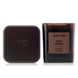TOM FORD 汤姆·福特 珍华乌木室内香氛蜡烛