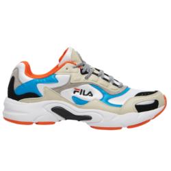 FILA 斐乐 Luminance 男士休闲运动鞋