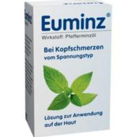 EUMINZ 外用缓解压力涂抹液 10ml