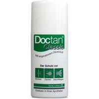 银联专享:DOCTAN 12小时保护防蚊虫驱蚊喷雾乳液 橄榄味 100ml