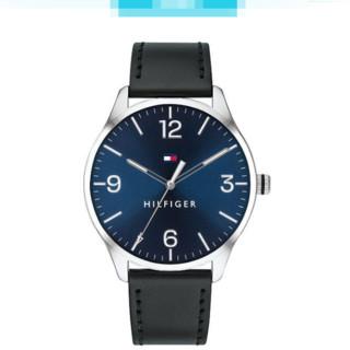 黑五全球购 : TOMMY HILFIGER 汤米·希尔费格 1791520 男款时装腕表