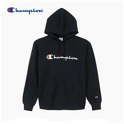Champion 冠军 C3-J117 男士连帽卫衣