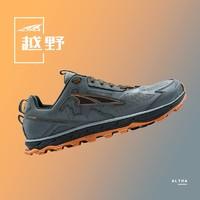 ALTRA 奥创 Lone Peak 4.5 男款越野跑鞋
