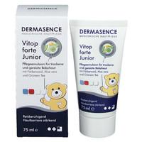 银联专享:Dermasence 婴幼儿湿疹修复霜 婴儿屏障乳液 75ml