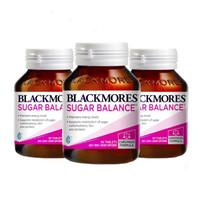 BLACKMORES 澳佳宝 平衡片 90片*3瓶