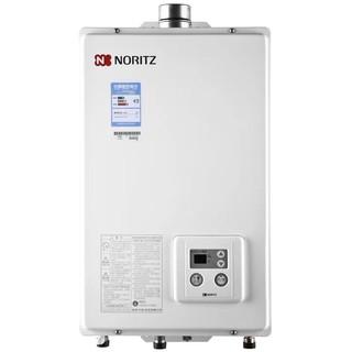NORITZ 能率 JSQ31-A/1680AFEX 燃气热水器 16L