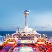 邮轮游:海洋量子号 上海-日本福冈-长崎-上海 6天5晚游