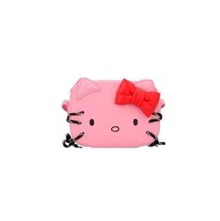 Balenciaga Hello Kitty XS 女士斜挎包
