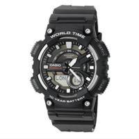CASIO 卡西欧 AEQ110W-1AV 男士手表