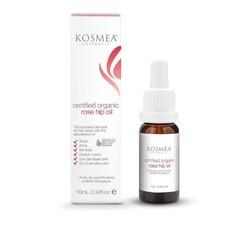 KOSMEA 天然玫瑰果油 10ml