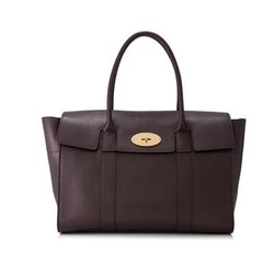 Mulberry New Bayswater 女士手提包 大号