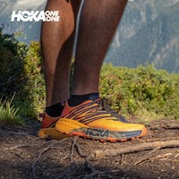 HOKA ONE ONE Speedgoat 4 男女款越野跑鞋