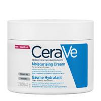 凑单品:CeraVe Moisturizing Cream 滋养润肤保湿霜 340g