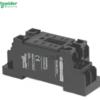 施耐德 中间继电器附件 2副触点经济型基座 RXZE1M2C 7.48元