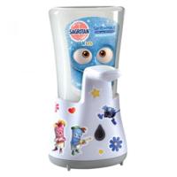 Sagrotan 宝宝儿童自动感应洗手液器 带洗手液 无需按压接触