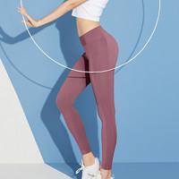 DAPU 大朴 AE0N06201 显瘦薄款修身瑜伽打底裤