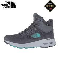 THE NORTH FACE 北面 3RDD 女款登山徒步鞋