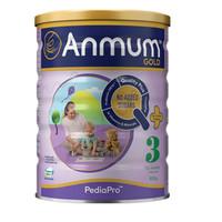 新西兰直邮 安满婴儿奶粉3段 一箱六罐