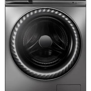 超微净泡滚筒洗衣机 10KG 物理去渍更健康 水魔方护色护形 TG100V88WMUIADY5小天鹅官方商城
